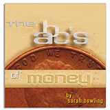 Image of The ABC's Of Money CD