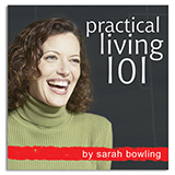 Image of Practical Living 101 CD