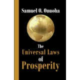 Image of The Universal Laws of Prosperity Book