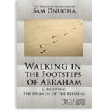 Image of Walking In The Footsteps of Abraham 3CDs