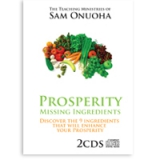 Image of Faith for Supernatural Prosperity in a Depressed Economy DVD
