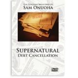 Image of Supernatural Debt Cancellation DVD