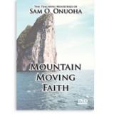 Image of Mountain Moving Faith DVD