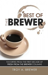 Image of Best of the Brewer Book
