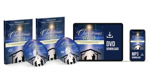 Image of Christmas Unveiled: The Mystery, Intrigue and Secrets Surrounding the Birth of Christ