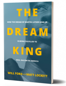 Image of The Dream King Book