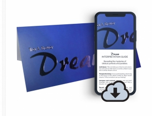 Image of Dream Interpretation Reference Guide