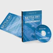 Image of Battle Cry for Government