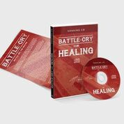 Image of Battle Cry for Healing