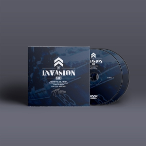 Image of Invasion 2018 Conference DVD