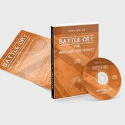 Image of Battle Cry for Heritage and Legacy