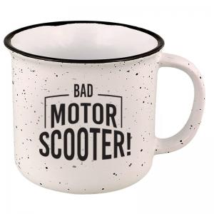 Image of Bad Motor Scooter Mug