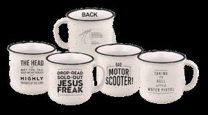 Image of Troy Brewer Coffee Mug Set