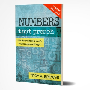 Image of Numbers That Preach E-book