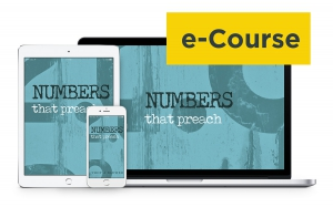 Image of Numbers that Preach: E-Course