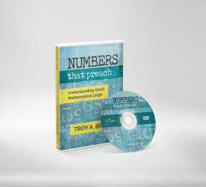 Image of Numbers That Preach 2018 Conference 2-DVD Set
