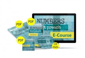 Image of Numbers That Preach