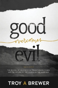 Image of Good Overcomes Evil Book