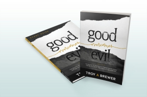 Image of Good Overcomes Evil Bible Study Package