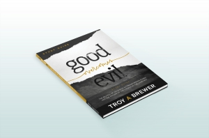 Image of Good Overcomes Evil Study Guide