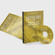 Image of Battle Cry for Rescue and Deliverance Soaking CD