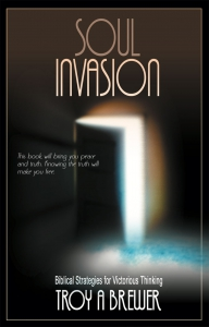 Image of Soul Invasion Book