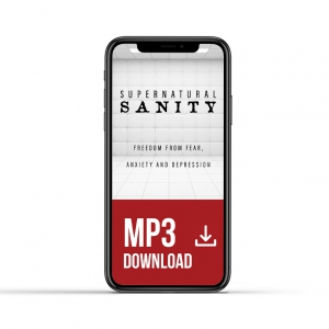 Image of Supernatural Sanity Mini Conference MP3