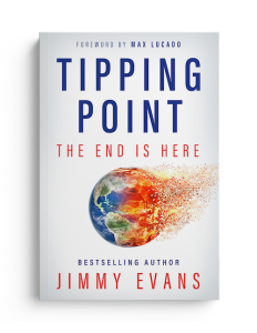 Image of Tipping Point: The End is Near Book