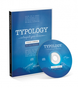 Image of Typology Conference 4-CD Series