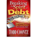 Image of Breaking the Spirit of Debt BK