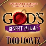 Image of God's Benefit Package CD