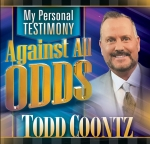 Image of My Personal Testimony! Against ALL Odds! CD