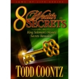 Image of 8 Wealth Secrets CD