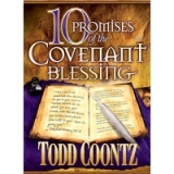 Image of 10 Promises of the Covenant Blessing CD