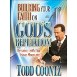 Image of Building Your Faith On God's Reputation! CD