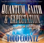 Image of Quantum Faith & Expectations CD