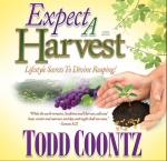 Image of Expect A Harvest CD