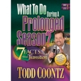 Image of What To Do During A Prolonged Season? PLUS 7 Facts...About Transition CD/DVD Combo Pak