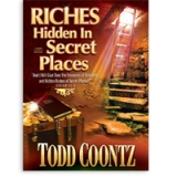 Image of Riches Hidden In Secret Places (CD)