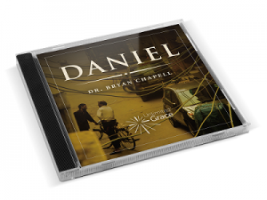 Image of The Gospel According to Daniel 9-CD Series