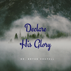 Image of Declare God's Glory CD