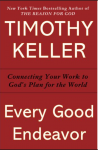 Image of Every Good Endeavor BookTimothy Keller