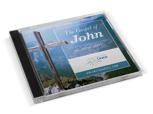 Image of The Gospel of John 11-CD Series