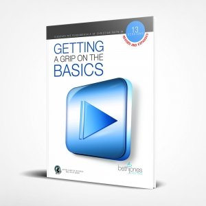 Image of Getting a Grip on the Basics Workbook