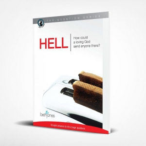 Image of Hell Book