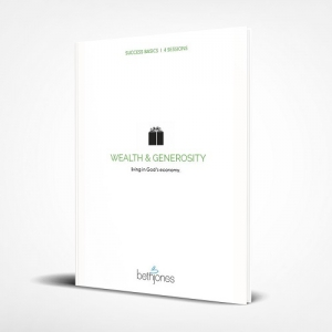 Image of Wealth and Generosity Book
