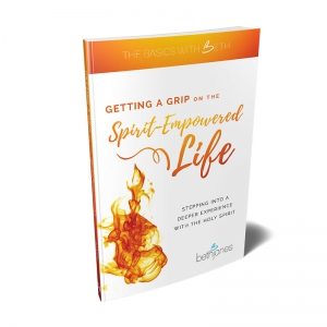Image of The Spirit Empowered Life Book