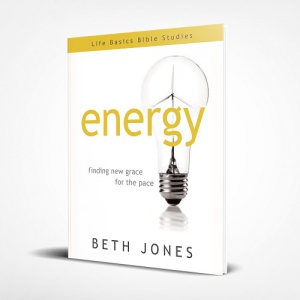 Image of Energy Book