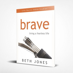 Image of Brave Book