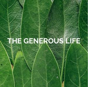 Image of The Generous Life 4-CD Series